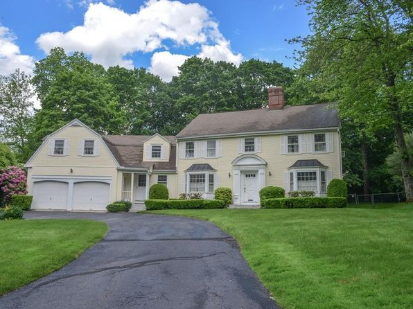 6 bed 4 bath Single Family at 216 Falmouth Rd West Springfield, MA, 01089 is for sale at 425k - 1 of 30