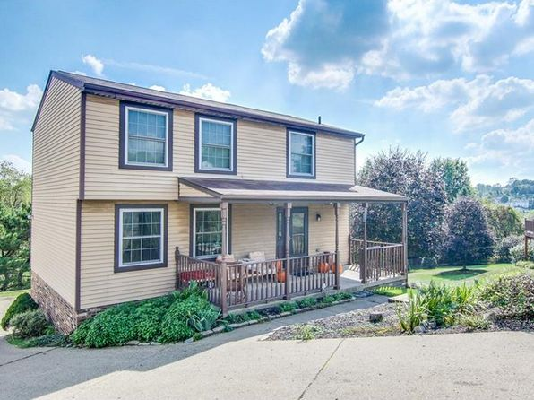 3 bed 3 bath Single Family at 12 Ash Dr Washington, PA, 15301 is for sale at 205k - 1 of 24