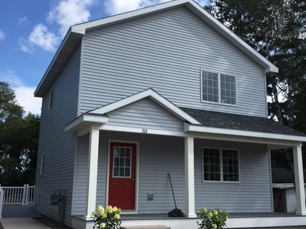 3 bed 2 bath Single Family at 33 Bridge St Petoskey, MI, 49770 is for sale at 185k - 1 of 20