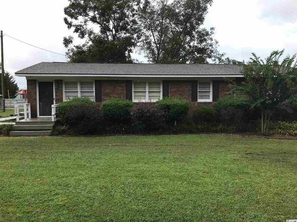 4 bed 2 bath Single Family at 123 Pink Dogwood Dr Loris, SC, 29569 is for sale at 139k - 1 of 24