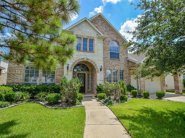 4 bed 4 bath Single Family at 13109 Broad Bay Ln Pearland, TX, 77584 is for sale at 360k - 1 of 32
