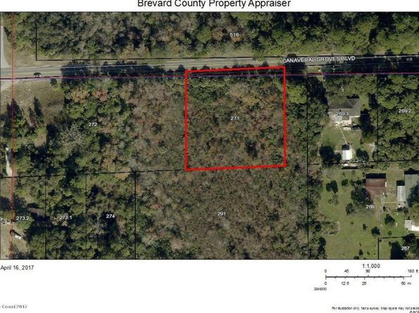 null bed null bath Vacant Land at 0 Canaveral Groves Blvd Cocoa, FL, 32926 is for sale at 35k - 1 of 8
