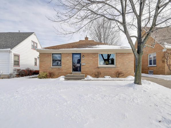 2 bed 1 bath Single Family at 3708 S 21st St Milwaukee, WI, 53221 is for sale at 115k - 1 of 15