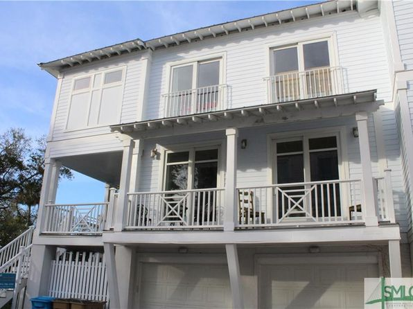 3 bed 3 bath Single Family at 7 Village Pl Tybee Island, GA, 31328 is for sale at 440k - 1 of 25