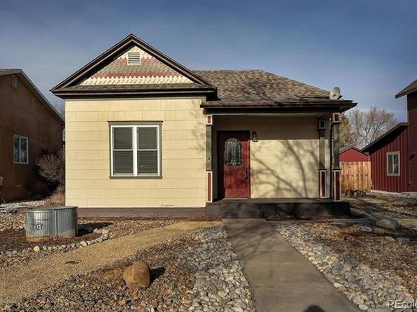 3 bed 1 bath Single Family at 814 I St Salida, CO, 81201 is for sale at 360k - 1 of 20