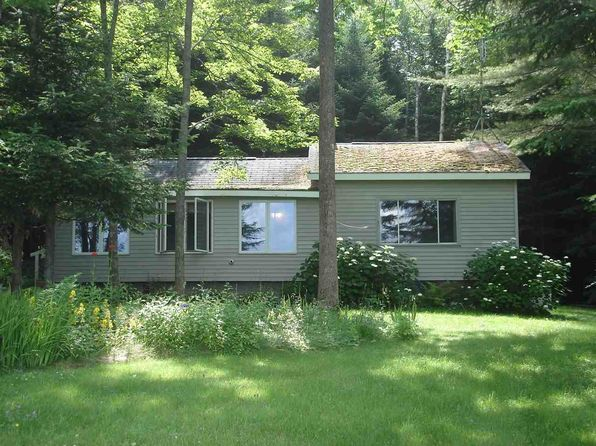2 bed 1 bath Single Family at 819 Diette Rd Lowell, VT, 05847 is for sale at 135k - 1 of 18