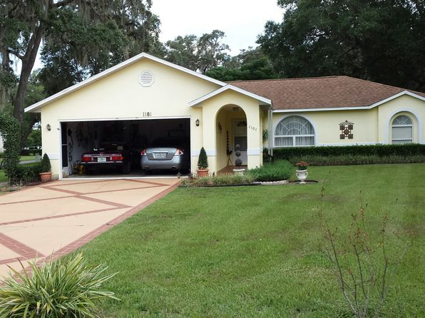 3 bed 2 bath Single Family at 1101 W Bloomfield Dr Inverness, FL, 34453 is for sale at 148k - 1 of 28