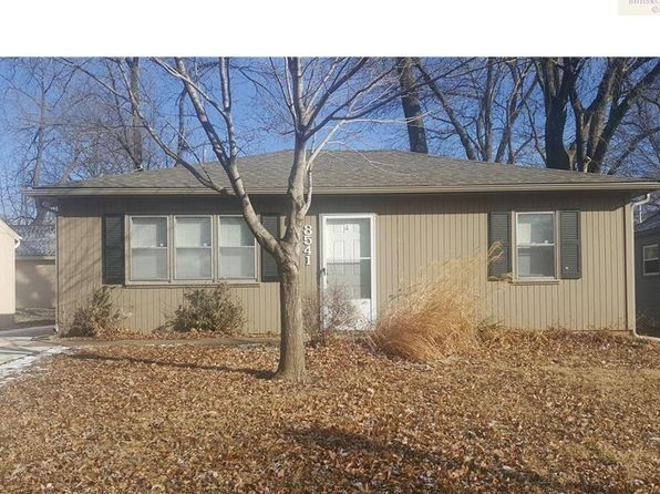 2 bed 1 bath Single Family at 8541 Grandview Ave Overland Park, KS, 66212 is for sale at 125k - 1 of 13