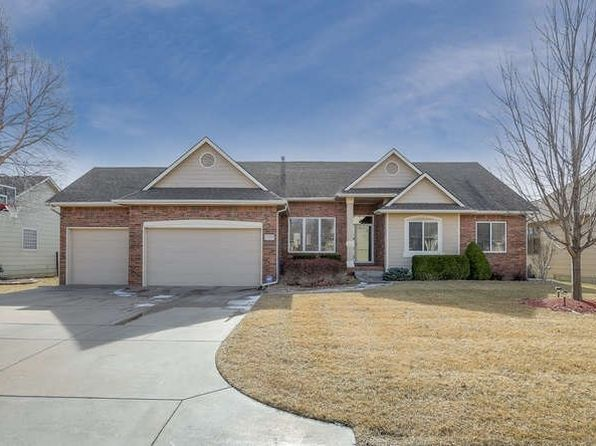 5 bed 4 bath Single Family at 13305 E Crestwood St Wichita, KS, 67230 is for sale at 338k - 1 of 36