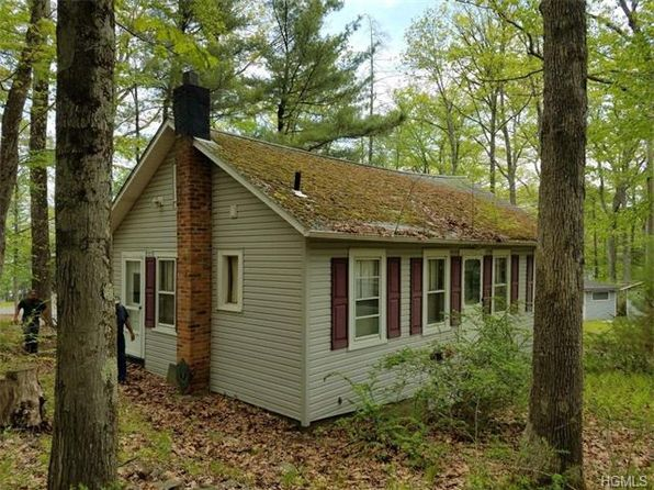 2 bed 2 bath Single Family at 12&4 Jersey Rd Wurtsboro, NY, 12790 is for sale at 75k - 1 of 18