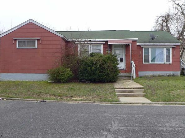 4 bed 1 bath Single Family at 402 2nd St Northfield, NJ, 08225 is for sale at 37k - 1 of 4