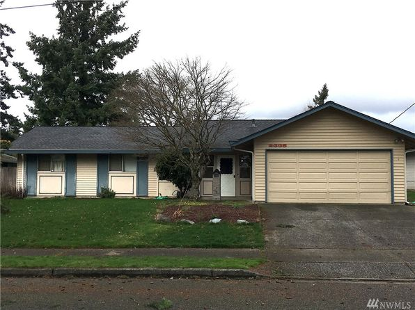 3 bed 1.75 bath Single Family at 2635 26TH ST SE AUBURN, WA, 98002 is for sale at 335k - 1 of 9