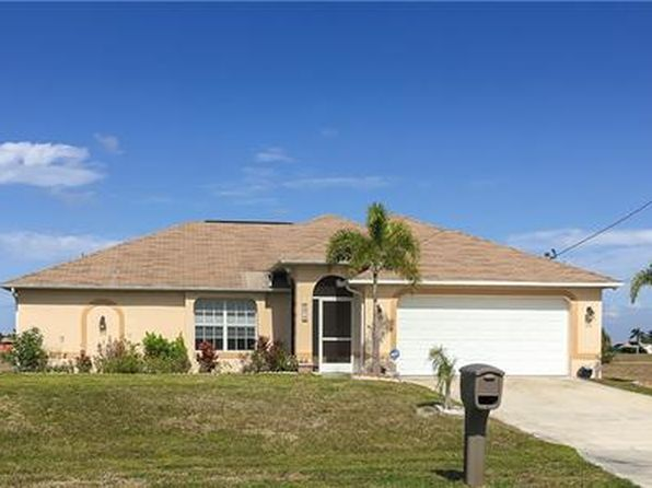 4 bed 2 bath Single Family at 4419 NW 33rd Ln Cape Coral, FL, 33993 is for sale at 204k - 1 of 23
