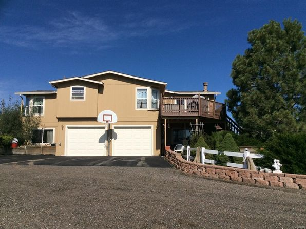 4 bed 3 bath Mobile / Manufactured at 2088 Woodpecker Ln Elizabeth, CO, 80107 is for sale at 525k - 1 of 30