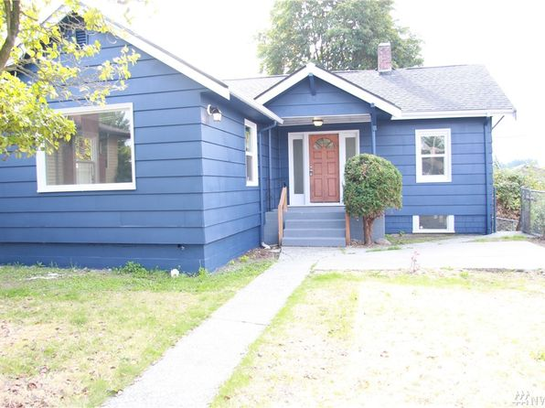 3 bed 1 bath Single Family at 4225 S Bateman St Seattle, WA, 98118 is for sale at 550k - 1 of 7