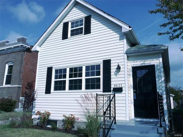 3 bed 1 bath Single Family at 4611 Tyrolean Ave Saint Louis, MO, 63116 is for sale at 140k - 1 of 27