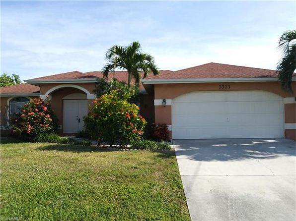 3 bed 2 bath Single Family at 3323 SW 26th Ave Cape Coral, FL, 33914 is for sale at 210k - 1 of 25