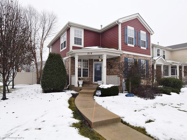 2 bed 4 bath Townhouse at 215 Garden Dr Elgin, IL, 60124 is for sale at 230k - 1 of 36