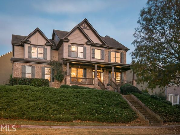 6 bed 5 bath Single Family at 4885 Trilogy Park Trl Hoschton, GA, 30548 is for sale at 399k - 1 of 31
