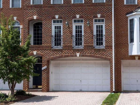 3 bed 4 bath Townhouse at 1330 Lawson Ln Mc Lean, VA, 22101 is for sale at 928k - 1 of 25