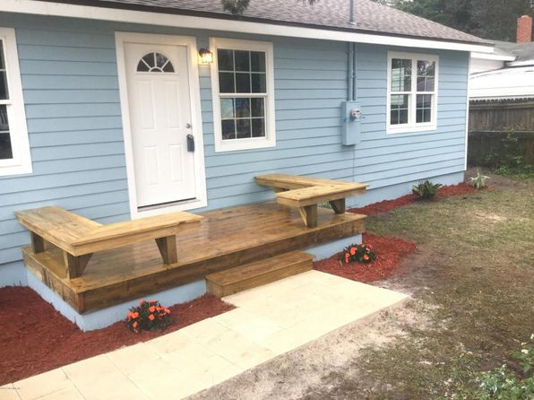 3 bed 1 bath Single Family at 25 Ponce Blvd N Jacksonville, FL, 32218 is for sale at 85k - 1 of 7