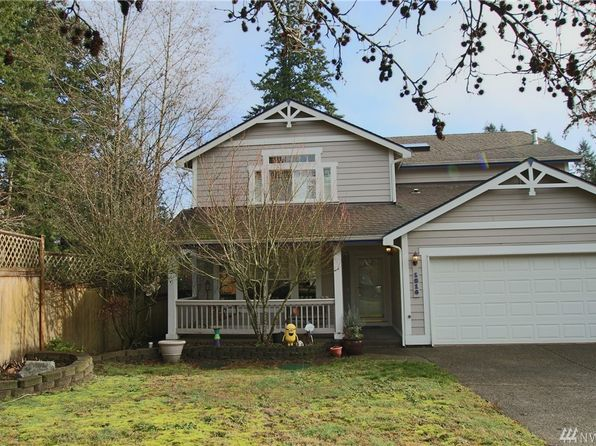 4 bed 2.5 bath Single Family at 1216 Loyola St NE Olympia, WA, 98516 is for sale at 298k - 1 of 24