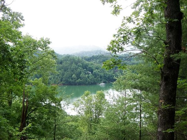 null bed null bath Vacant Land at  Fontana View Rd Bryson City, NC, 28713 is for sale at 199k - 1 of 7