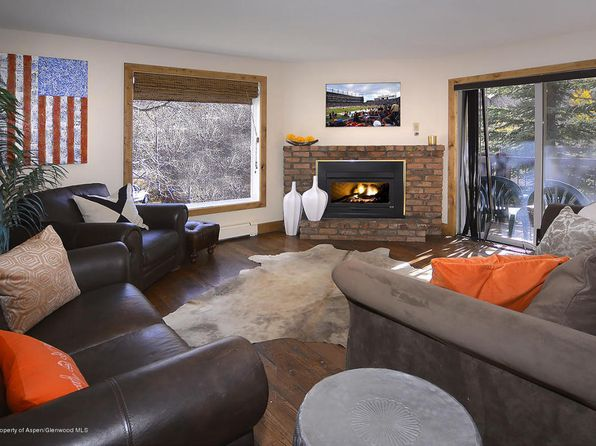 2 bed 2 bath null at 35 UPPER WOODBRIDGE RD SNOWMASS VILLAGE, CO, 81615 is for sale at 475k - 1 of 5