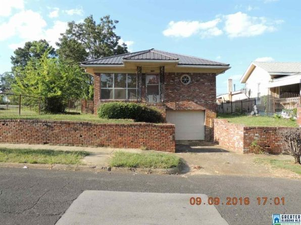 3 bed 3 bath Single Family at 1308 2nd Ave W Birmingham, AL, 35208 is for sale at 46k - 1 of 14