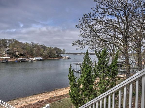 3 bed 2 bath Single Family at 297 Ghost Hollow Mooring Rd Eucha, OK, 74342 is for sale at 445k - 1 of 35