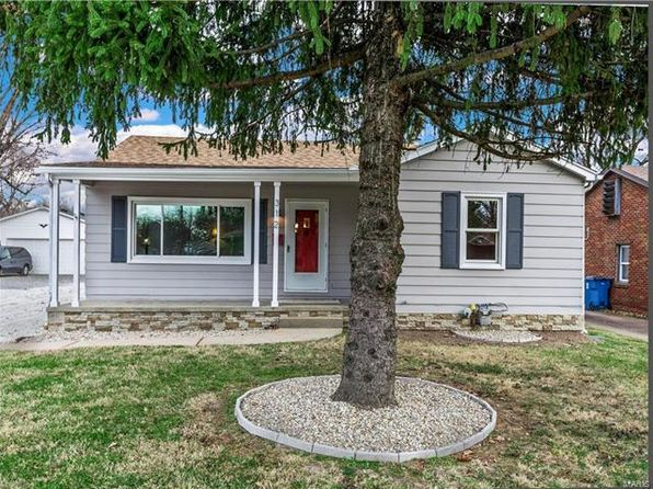 2 bed 1 bath Single Family at 312 Ofarrell St Collinsville, IL, 62234 is for sale at 80k - 1 of 38