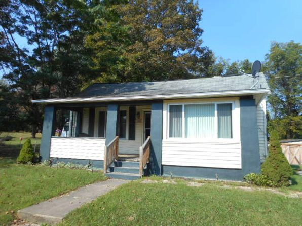 2 bed 2 bath Single Family at 407 Chesapeake St Ronceverte, WV, 24970 is for sale at 63k - 1 of 7
