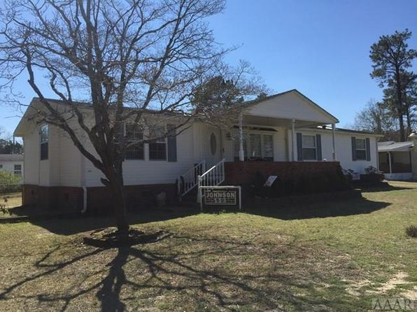 3 bed 2 bath Single Family at 113 Pocahontas Trl Edenton, NC, 27932 is for sale at 139k - 1 of 37