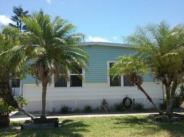 2 bed 2 bath Mobile / Manufactured at 200 S Banana River Dr Merritt Island, FL, 32952 is for sale at 75k - 1 of 21