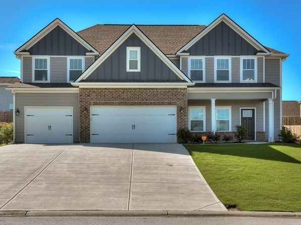 5 bed 3 bath Single Family at 5422 Victoria Fls Grovetown, GA, 30813 is for sale at 280k - 1 of 40