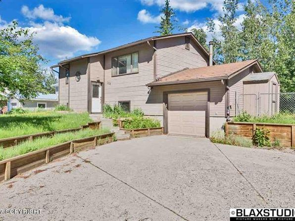 4 bed 2 bath Single Family at 582 Slater Dr Fairbanks, AK, 99701 is for sale at 240k - 1 of 22