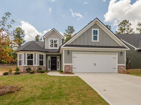 3 bed 2 bath Single Family at 5802 Whispering Pines Way Evans, GA, 30809 is for sale at 207k - 1 of 46