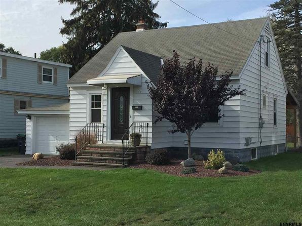 3 bed 2 bath Single Family at 1222 Trinity Ave Schenectady, NY, 12306 is for sale at 175k - 1 of 19