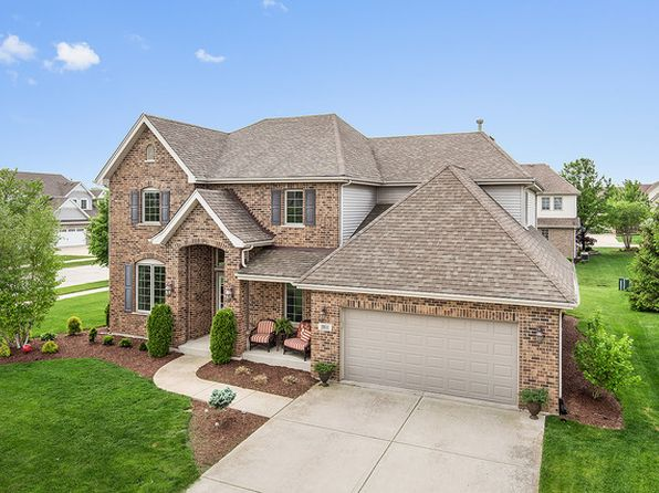 4 bed 3 bath Single Family at 16631 W Hillside Ct Lockport, IL, 60441 is for sale at 385k - 1 of 22