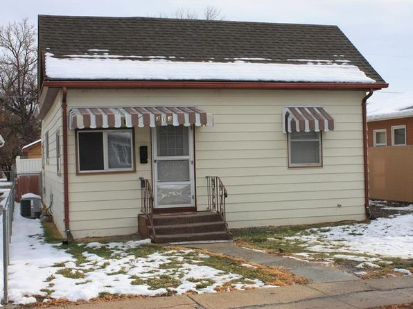 2 bed 1 bath Single Family at 313 Forrest Ave Laurel, MT, 59044 is for sale at 135k - 1 of 16