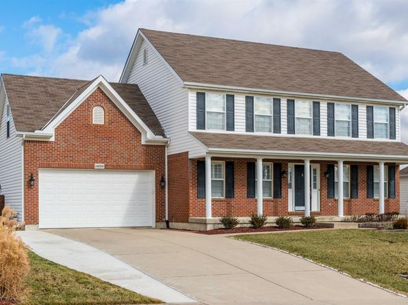 4 bed 4 bath Single Family at 1450 Red Barn Way Beavercreek Township, OH, 45434 is for sale at 340k - 1 of 44