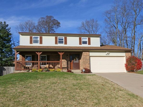 4 bed 3 bath Single Family at 8616 Manitoba Dr Cincinnati, OH, 45255 is for sale at 260k - 1 of 31
