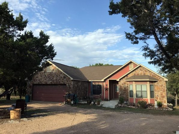 3 bed 3 bath Single Family at 155 CHERRY RIDGE DR BURNET, TX, 78611 is for sale at 420k - 1 of 14