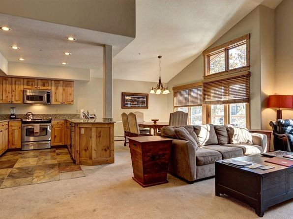 2 bed 2 bath Townhouse at 81 Mountain Thunder Dr Breckenridge, CO, 80424 is for sale at 995k - 1 of 17