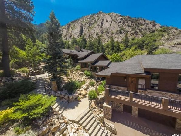 6 bed 5 bath Single Family at 59 Ogden Cyn Ogden, UT, 84401 is for sale at 3.99m - 1 of 66