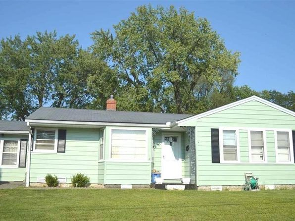 3 bed 1 bath Single Family at 651 Larchmont Ave Harrodsburg, KY, 40330 is for sale at 80k - 1 of 3