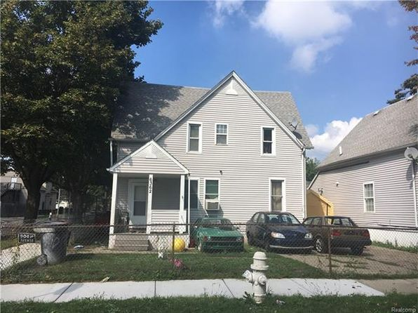 5 bed 1 bath Single Family at 6362 Perkins St Detroit, MI, 48210 is for sale at 99k - 1 of 12