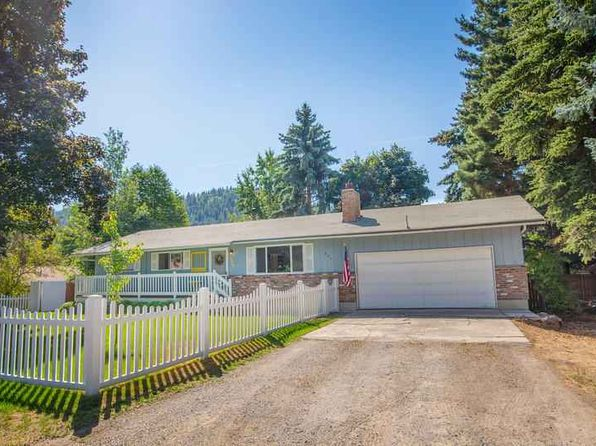4 bed 2.5 bath Single Family at 1634 E Stiner Ave Coeur D Alene, ID, 83815 is for sale at 235k - 1 of 35