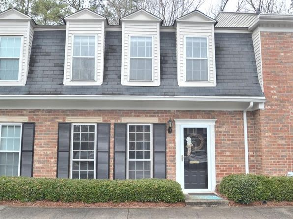 2 bed 2.5 bath Townhouse at 3 Valley Forge Pl NW Atlanta, GA, 30318 is for sale at 245k - 1 of 23