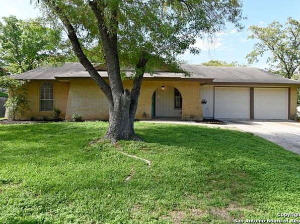 3 bed 2 bath Single Family at 4354 Vespero San Antonio, TX, 78233 is for sale at 145k - 1 of 25